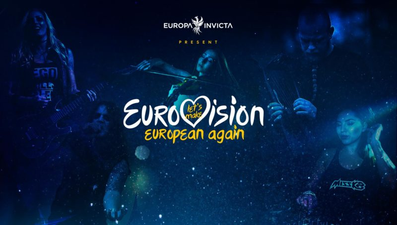 Let's Make Eurovision European Again – 2020